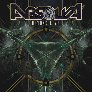 ABSOLVA BEYOND LIVE - LIVE CD