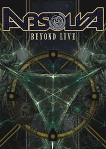 ABSOLVA BEYOND LIVE - LIVE DVD