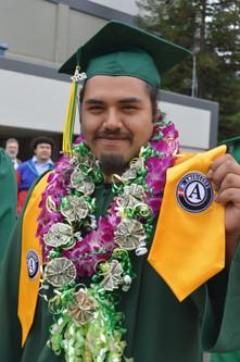 Antonio Fabela-2017 Graduate