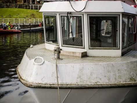 Loch Katrine Boat