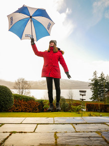 Abbie Poppins (Levitation Challenge)