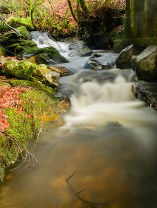 Long Exposure River 2