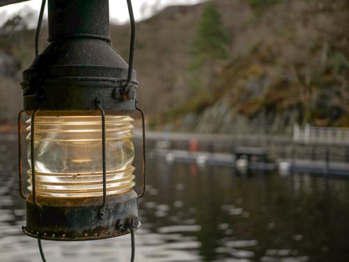 Loch Katrine Lantern