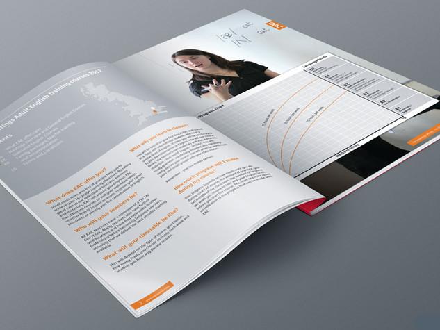 EAC Brochure