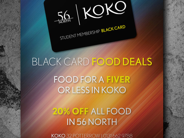 Koko Poster Design