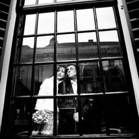 Almar Setz Fotografie - Bruiloft Sneek (
