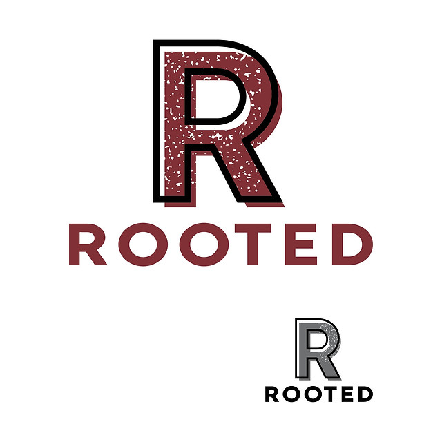 Rooted - Logo