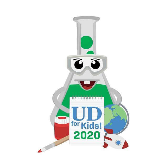 UD for Kids - Logo