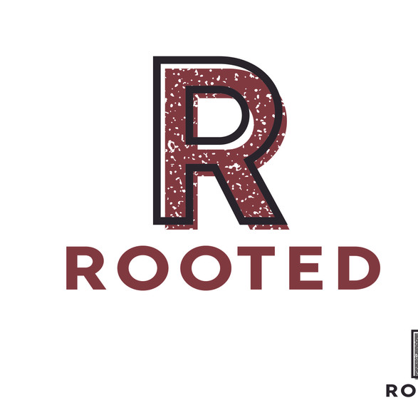 Rooted: Logo One