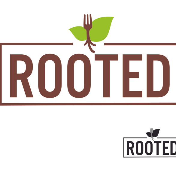 Rooted: Logo Two