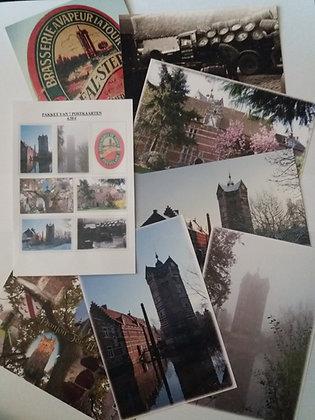 Postkaart - Carte postale