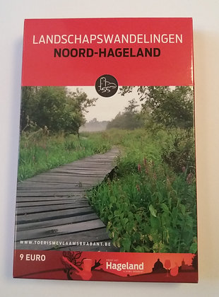 Box Landschapswandelingen - Coffret Balades Campagnardes
