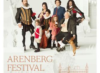 Arenberg Festival !