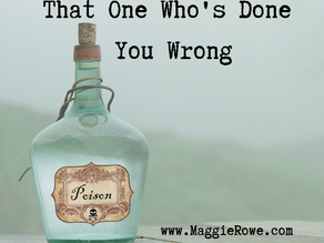 That One Who's Done You Wrong