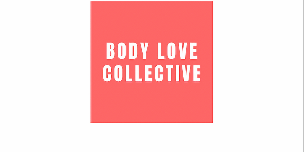 Body Love Popup Event