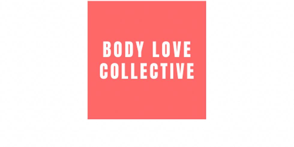 Body Love Popup Event