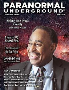 Paranormal Underground June 2020 Cover.j
