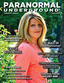 Paranormal Underground June 2015 Cover.j