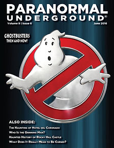 Paranormal Underground June 2016 Cover.j