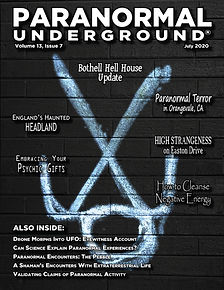 Paranormal Underground July 2020 Cover.j