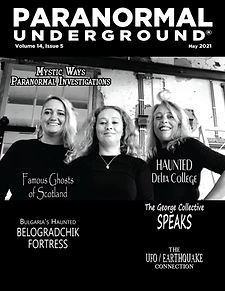 Paranormal Underground May 2021 Cover.jp