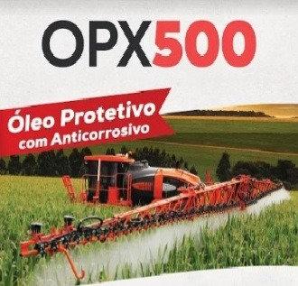 OLEO PROTETIVO OPX - AGRO PROTECT