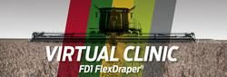 MacDon FD1 FlexDraper®