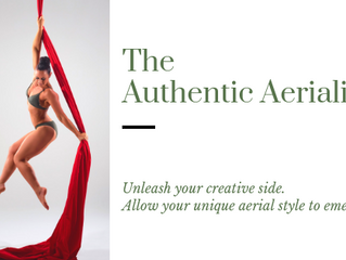 The Authentic Aerialist