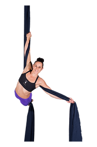 Beginner Aerial Silks - Gold Coast Aerial School