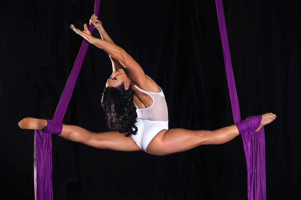 Rony - Aerial Artistry owner/director