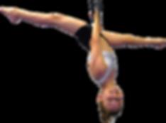 Aerial Tweens and Teens circus