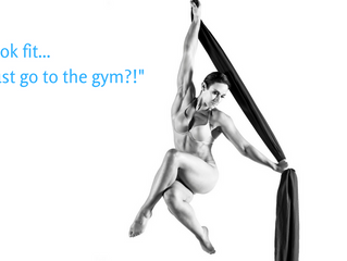 10 Things Aerialists are Sick of Hearing