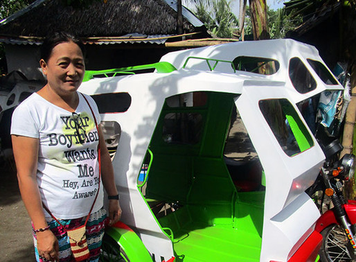 RENT TO OWN TRICYCLES