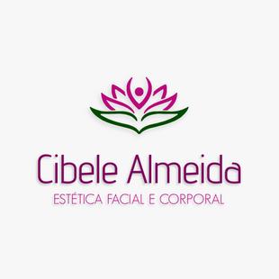 Logo - Cibele Almeida