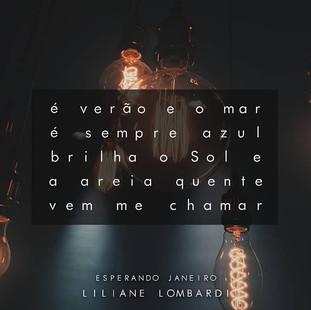 Liliane Lombardi - Citação