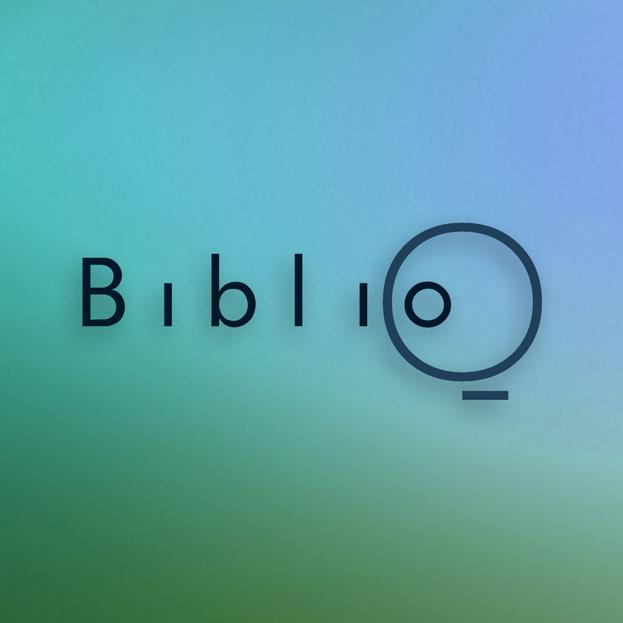 Logo - BiblioQ