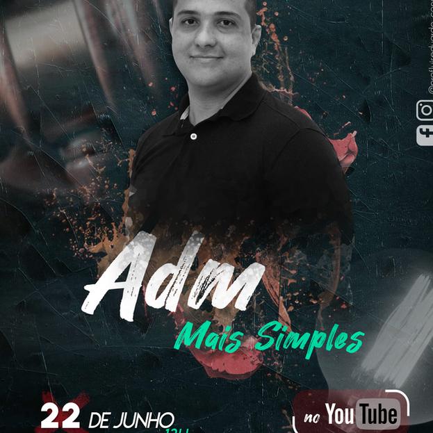 Prof. Luis - Adm Mais Simples