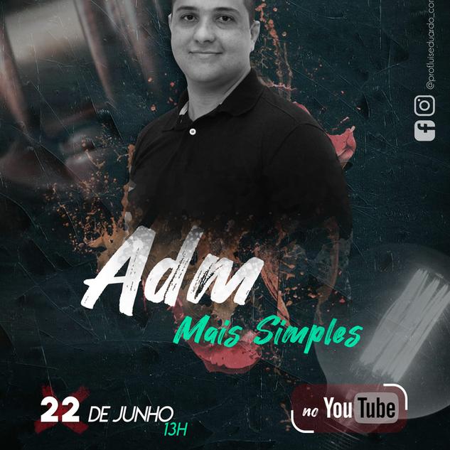 ADM MAIS SIMPLES