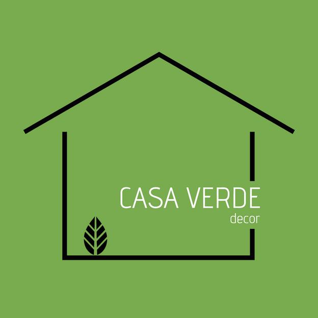 Logo - Casa Verde Decor
