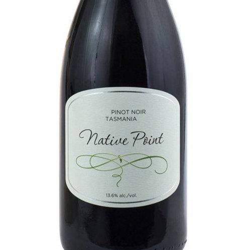 Native Point Pinot Noir