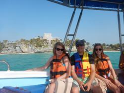 Snorkel Cenote & Tortugas222