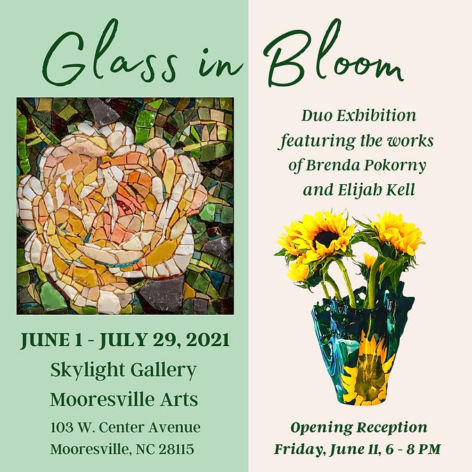 BP & EK-Glass in Bloom-Show Graphic-Fina