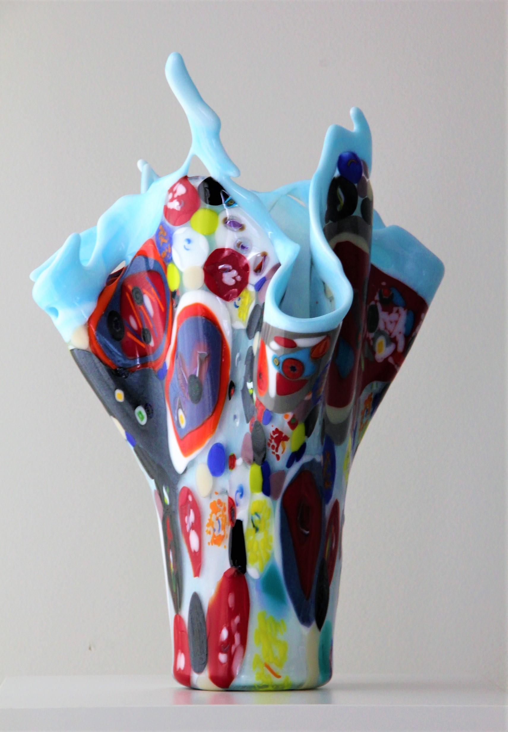 """Pietre di Vetro (""""Glass Stones"""")"""