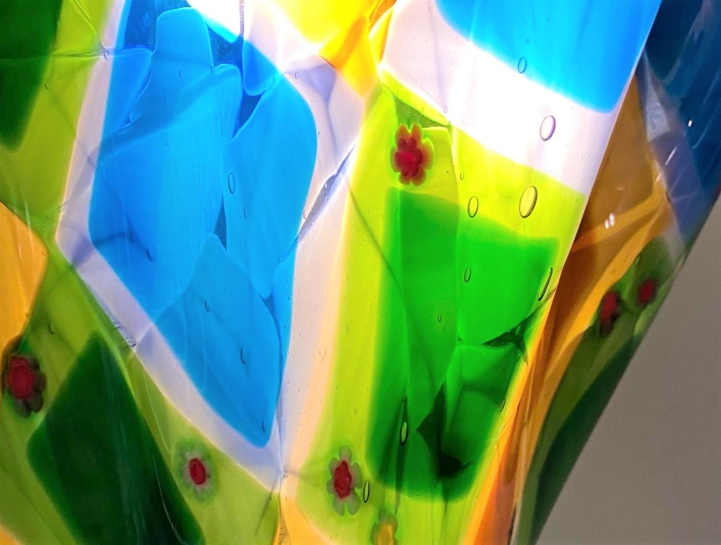 Vetro Pezzato-Light