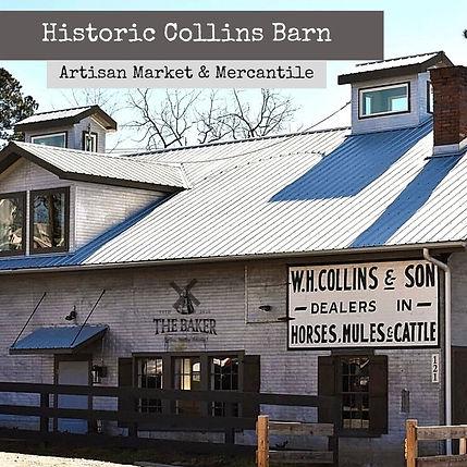 Collins Barn-Waxhaw, NC
