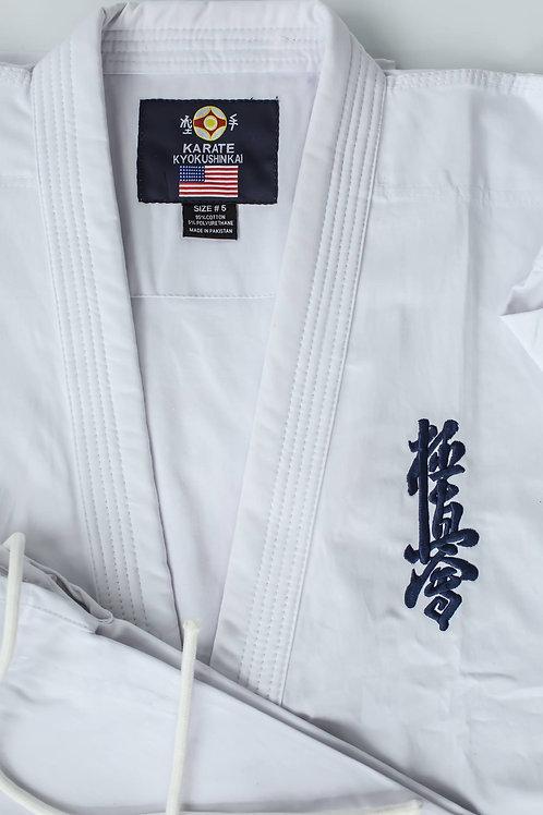 Kyokushin Dogi 12 oz
