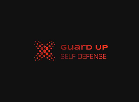 Guard Up Self Defense Program