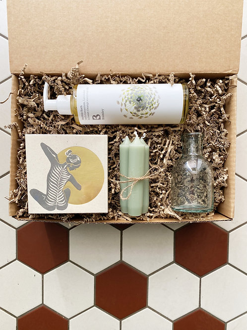 Mothers Day Gift Box - Forest