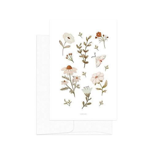 Card - Spring Blooming