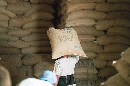 Brazil - Serra Negra 5lb Bag